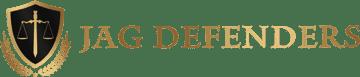 JAG Defenders Logo